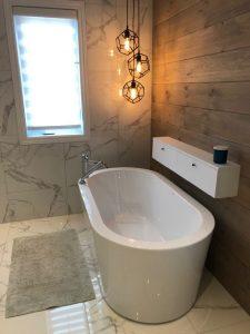 Installation de bain et plomberie à Joliette- Plomberie le Plomb